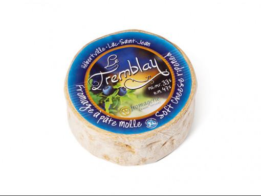 Fromage à Pâte Molle Le Tremblay