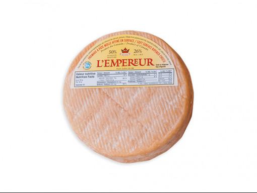 Fromage à Pâte Molle L'Empereur Reblochon