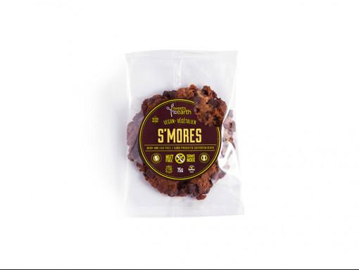 Biscuit S'mores Vegan 75g