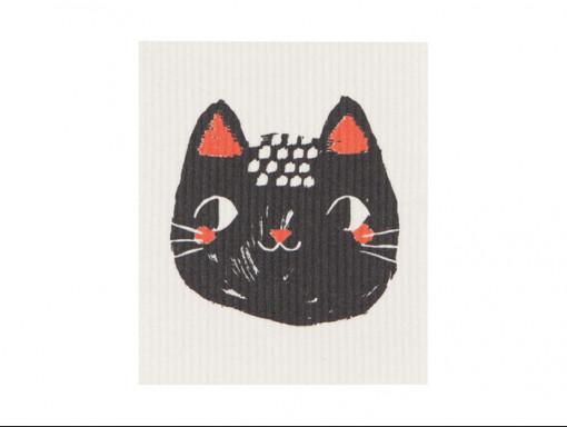 Linge Suédois Meow Meow