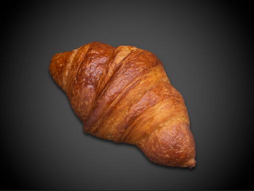 Mini Croissant au Beurre