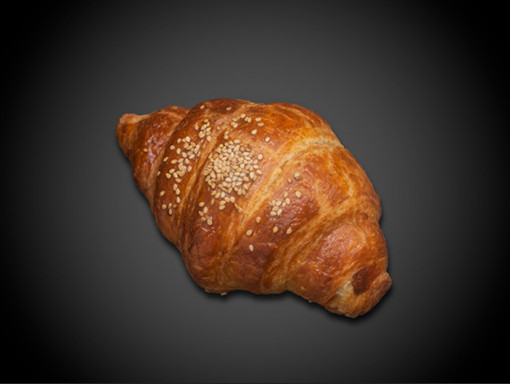 Croissant au Cheddar