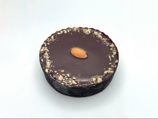 Gâteau Brownie et Ganache 4