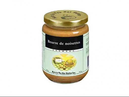 Beurre de Noisettes - 365g