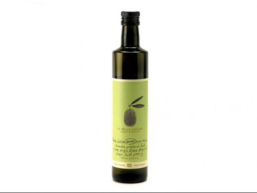 Huile d'Olive Noire 500ml