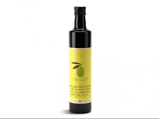 Huile d'Olive Verte 500ml
