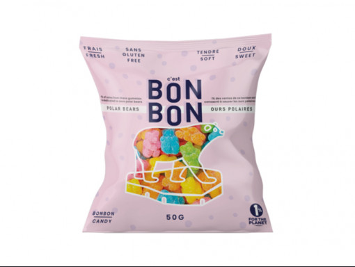 Bonbons ours polaires