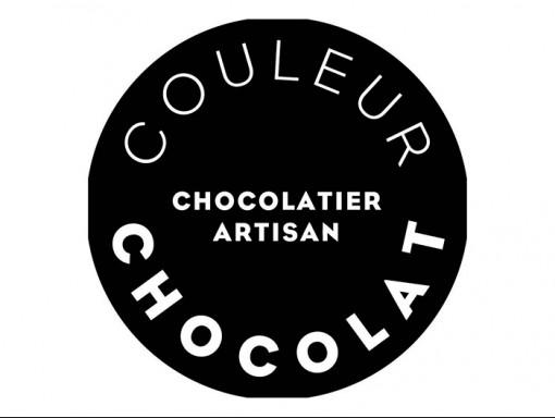 Emballage de 2 morceaux de Chocolat