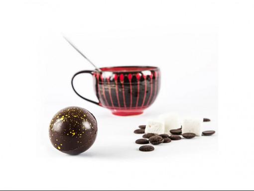 Boule Magique à Chocolat Chaud
