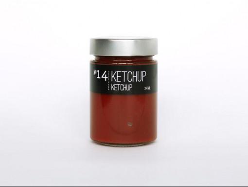 No14 Ketchup