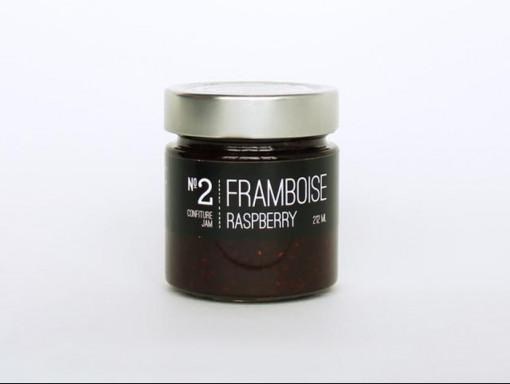 No2 Confiture framboise