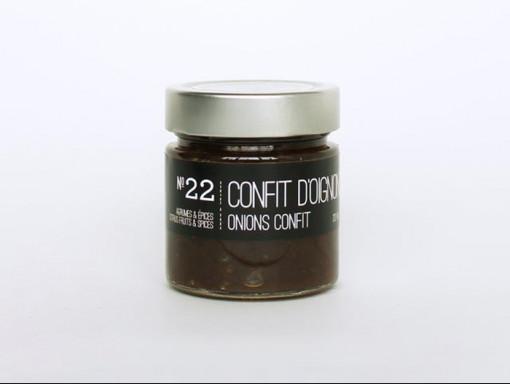 No22 Confits d'oignons
