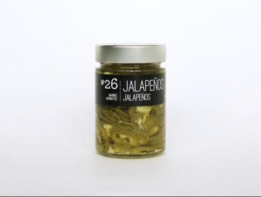 No26 Jalapenos