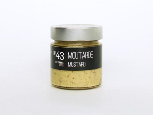 No43 Moutarde aux pommes