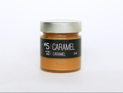 No5 Caramel au miel