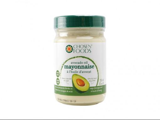 Mayonnaise à l'Huile d'Avocat 355ml