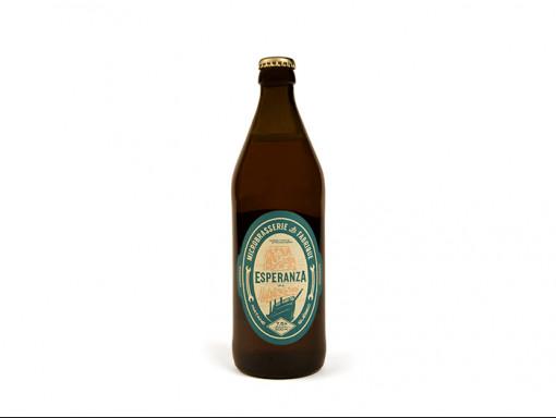 Bière IPA - Esperenza 500ml