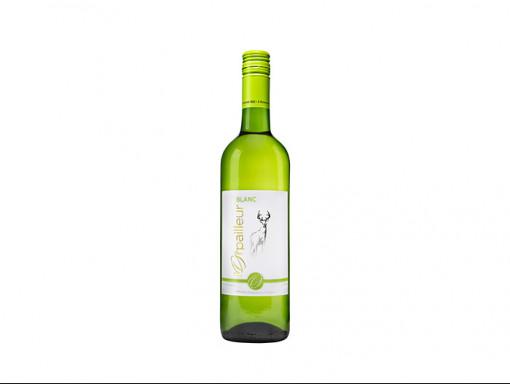 Vin Blanc 750ml