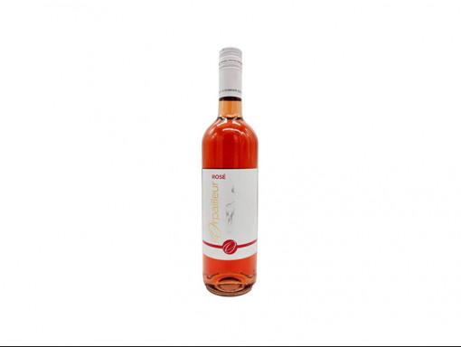 Vin Rosé 750ml