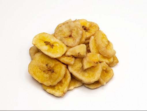 Bananes Sucrées Tranchées