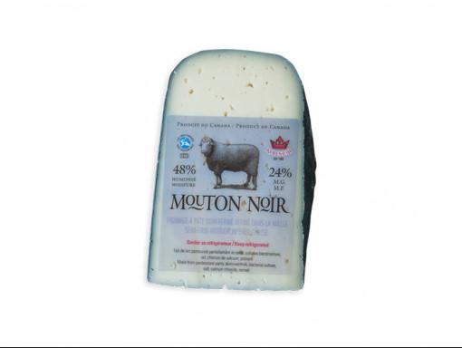 Fromage à Pâte Semi-Ferme Mouton Noir