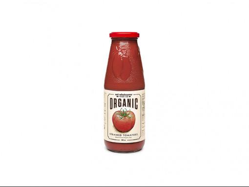 Coulis de Tomates Bio 680ml