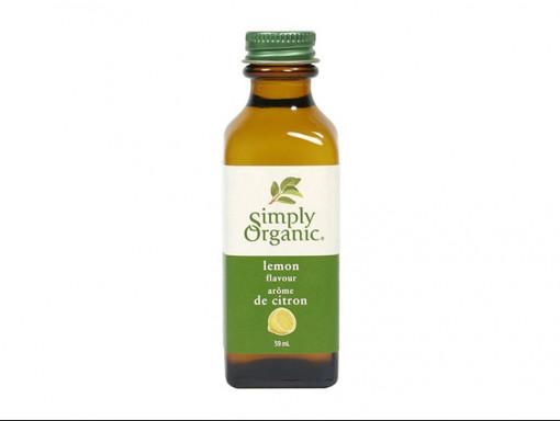 Arôme De Citron Bio 59ml