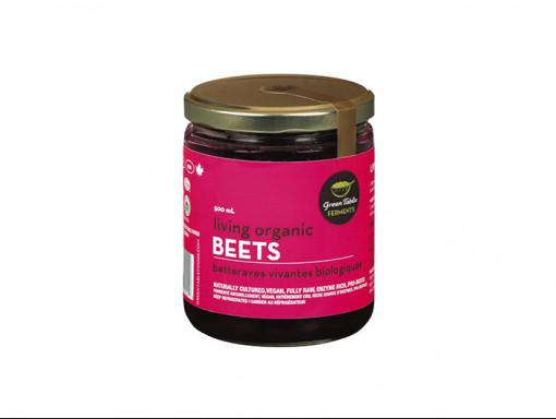 Betteraves Vivantes Bio 500ml