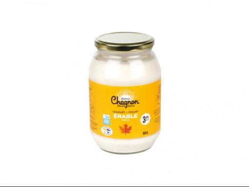Yogourt à l'Érable 3.8% 950g