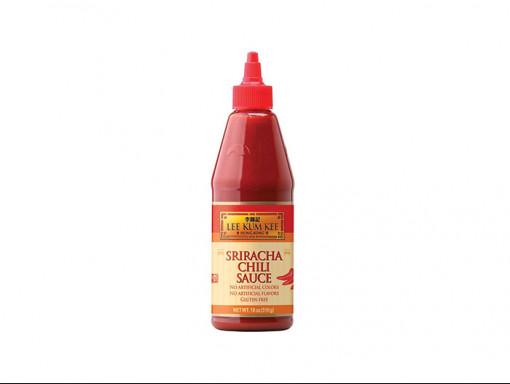 Sauce au Piment Sriracha 435ml