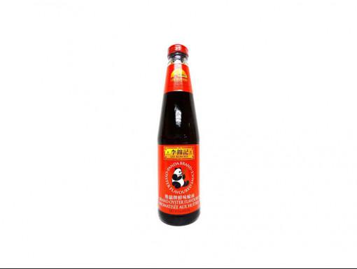 Sauce Aux Huitres Panda 510g