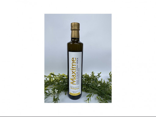 Huile d'Olive Bio 500ml