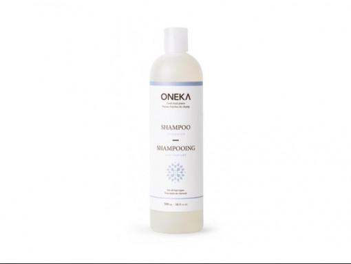 Shampoing Non Parfumé 500ml