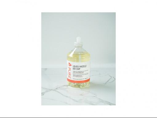 Liquide à Vaisselle à la Fleur d'Amandier de 500ml