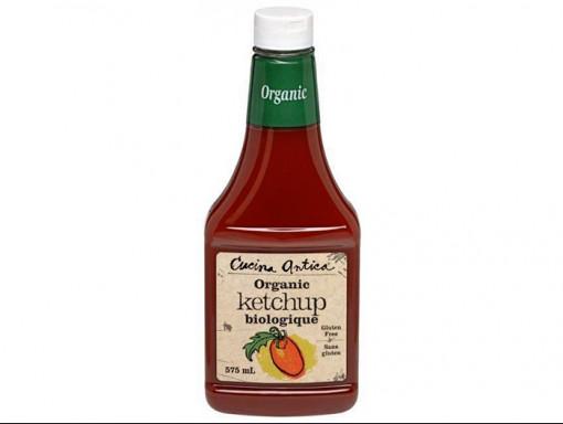 Ketchup Bio 575ml