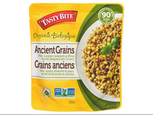 Grains Anciens Prêt à Manger 250g
