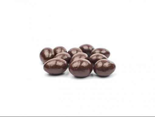 Amandes au Chocolat Noir