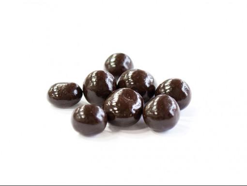 Bleuets au Chocolat Noir