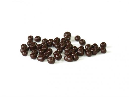 Quinoa au Chocolat Noir 70%