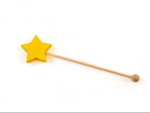Arme Baguette Étoile