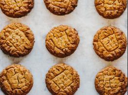 Carrés et Biscuits