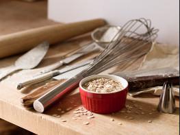 Farines, mélanges et préparations