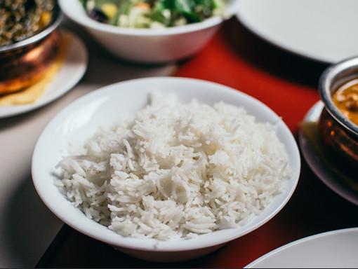 Riz et couscous