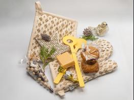 Paquets et certificats cadeaux