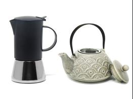 Accessoires thé et café