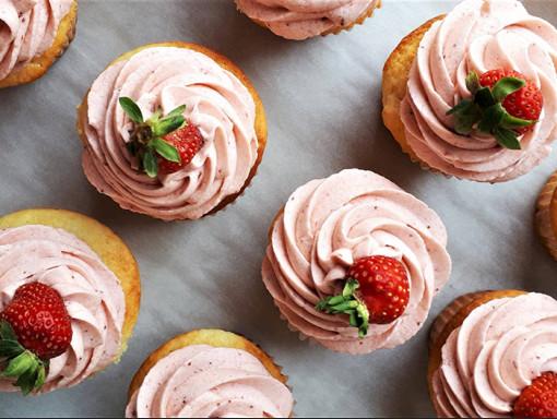 Boite de Cupcakes